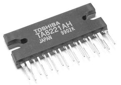 TA8221AH Toshiba Audio Amp IC