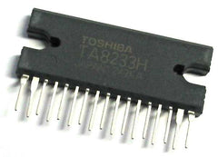 TA8233H IC Dual Audio Amplifier