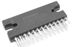 TA8251AH IC Stereo Audio Amplifier