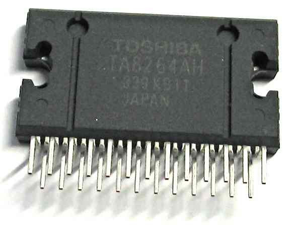 STK4042II New Replacement IC Audio Amplifier Integrated Circuit