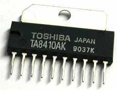 TA8410AK IC Operational Amplifier