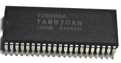 TA8870AN IC Toshiba Original