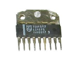 TDA1517 IC Audio Power Amplifier