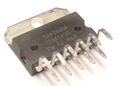 TDA2005 IC Audio Power Amplifier