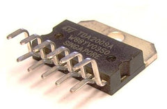 TDA2009A IC Audio Amplifier