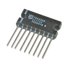 TDA4866 IC Vertical Deflection Booster