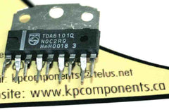 TDA6101Q IC Video output amplifier