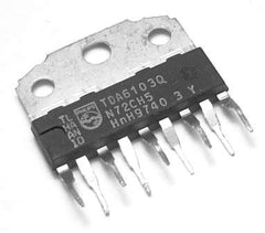 TDA6103Q IC Video Amplifier