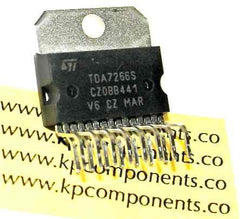 TDA7266S IC Audio Amplifier