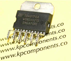 TDA8174A IC Vertical Deflection Circuit