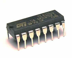 TEA2261 Power Supply IC