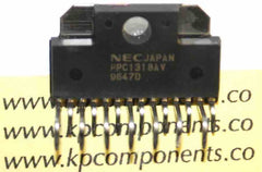 UPC1318AV IC Audio Power Amplifier