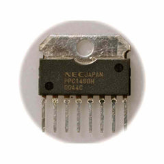 UPC1498H IC Vertical Deflection