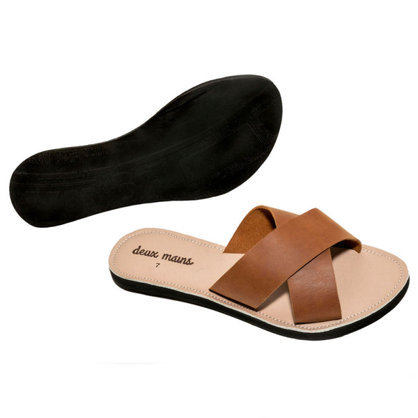 Women's Criss Cross Sandal