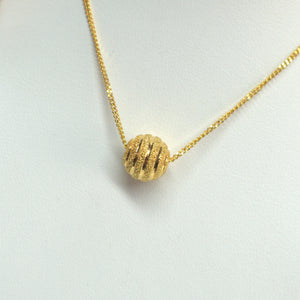 22k Gold Necklace's   قلادات عيار 22 ذهب