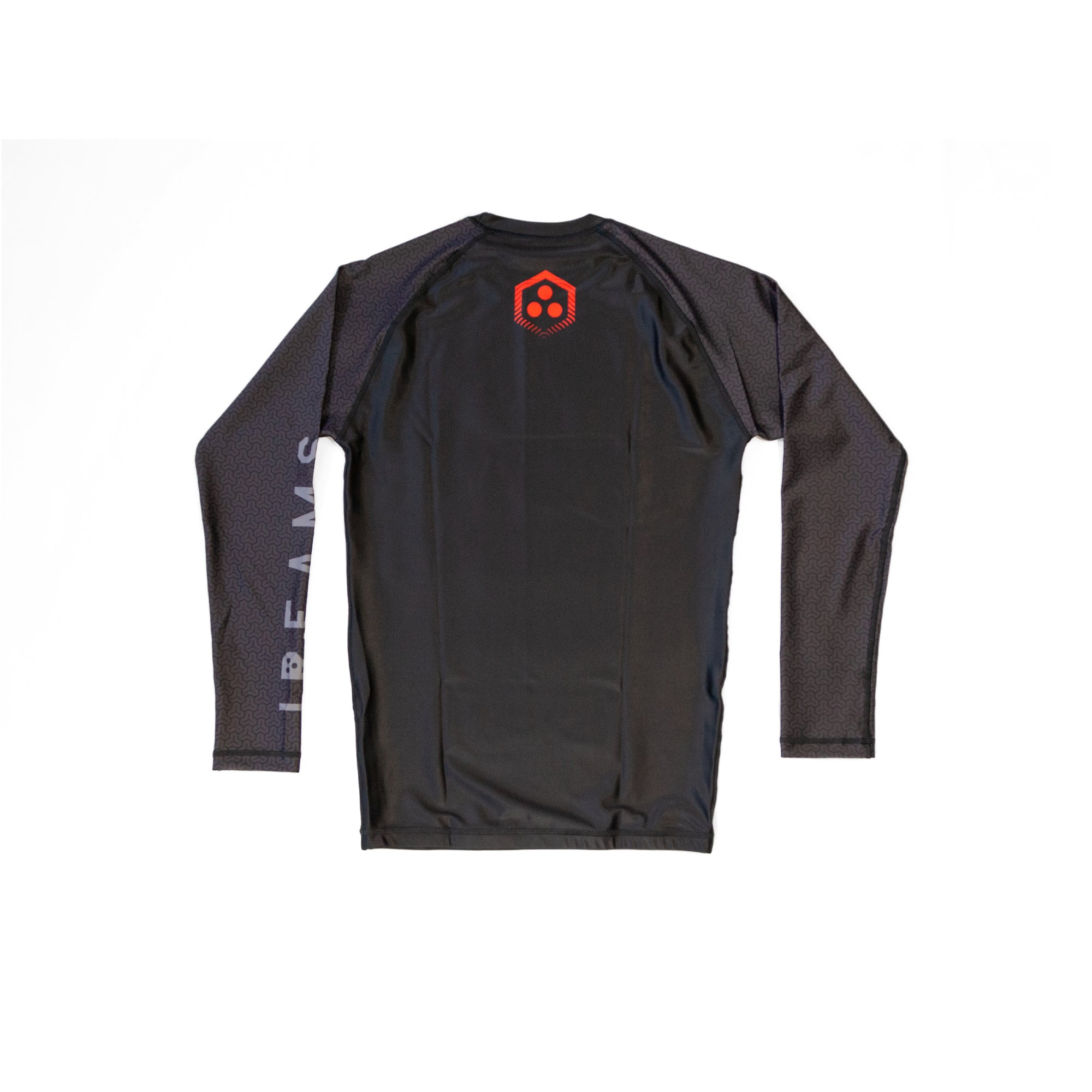 Issue: 01 Rash Guard