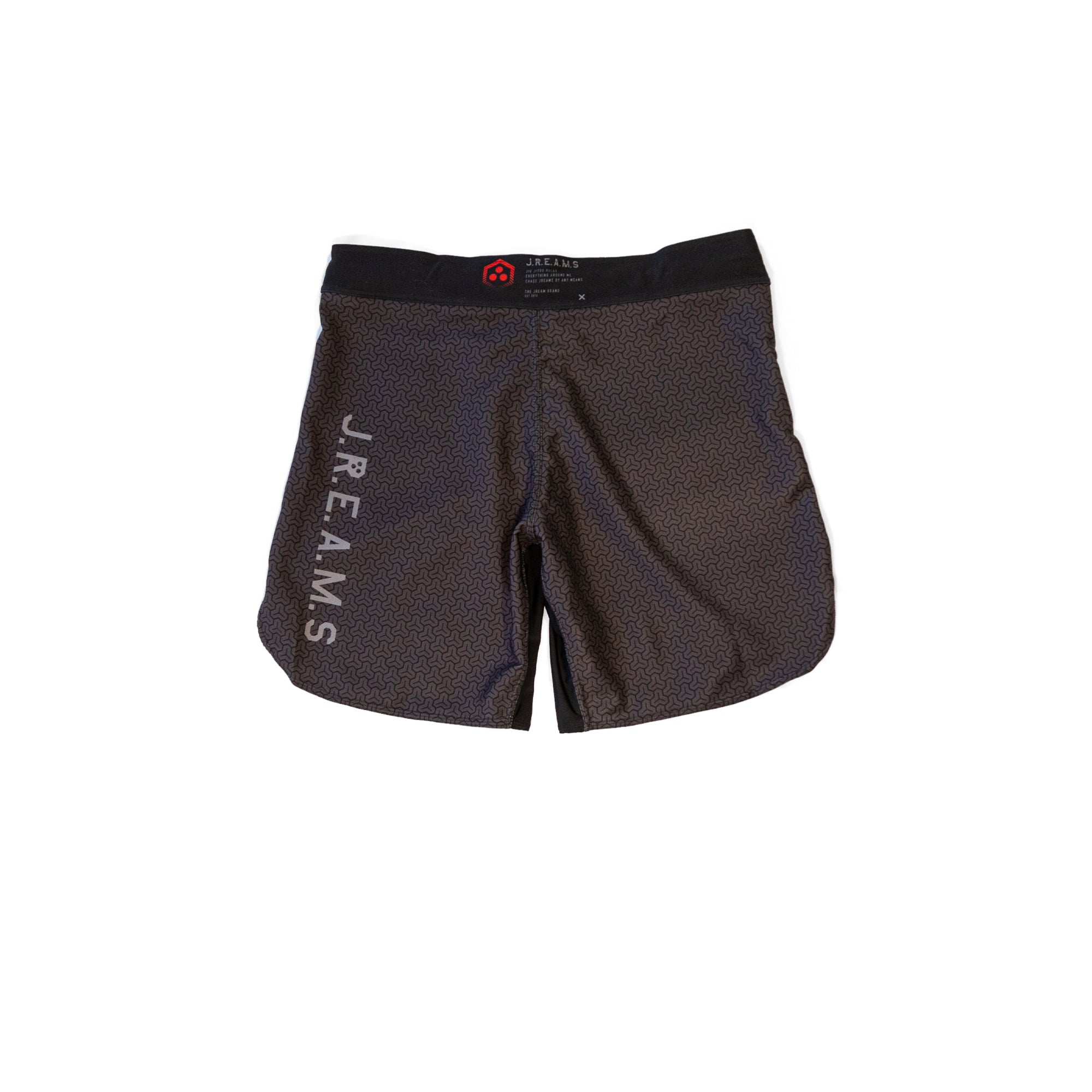 Issue: 01 Grappler Shorts