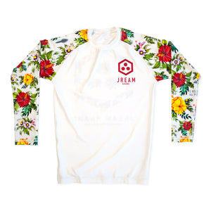 Issue: 02 Rash Guard Long Sleeve