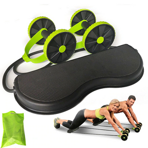 Abs Wheels Roller