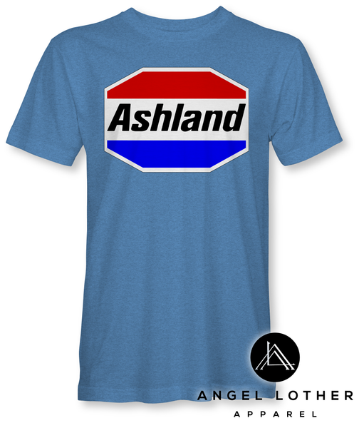 Ashland Short-Sleeve Unisex T-Shirt