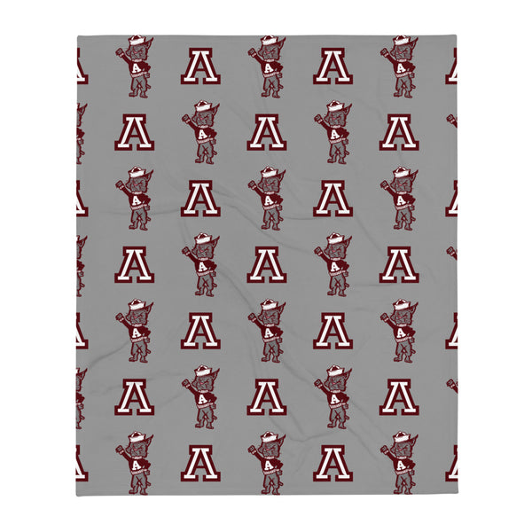 Ashland Throw Blanket