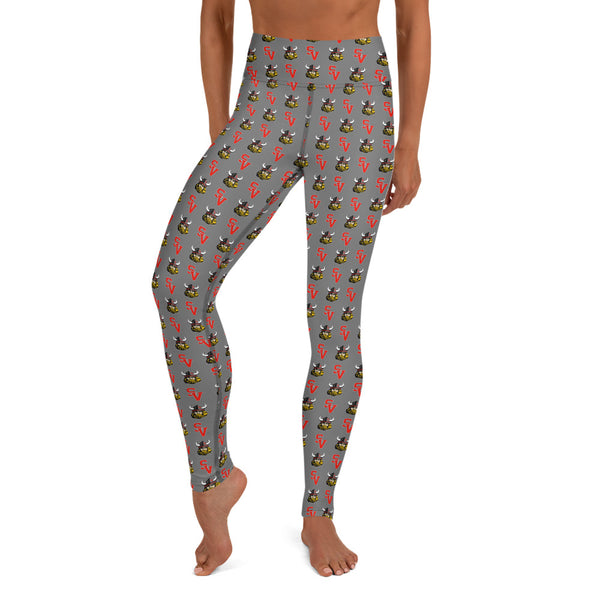 Symmes Valley All-Over Yoga Pants