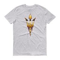 Golden Pitchfork Limited Edition Short-Sleeve T-Shirt