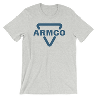 ARMCO Short-Sleeve Unisex T-Shirt