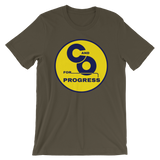 C & O Short-Sleeve Unisex T-Shirt