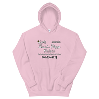 Amir's Pizza Palace Unisex Hoodie
