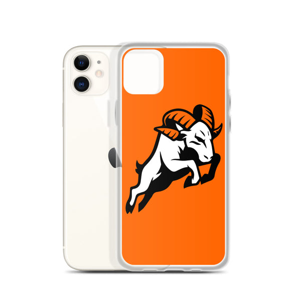 Raceland iPhone Case
