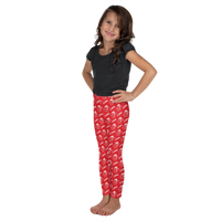 Boyd County All-Over Print Kid's Leggings 2T-7