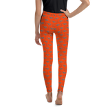 Ironton All-Over Print Youth Leggings 8-20