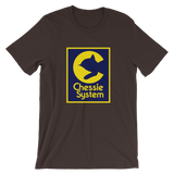 Chessie System Short-Sleeve Unisex T-Shirt