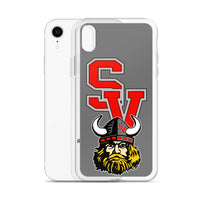 Symmes Valley iPhone Case
