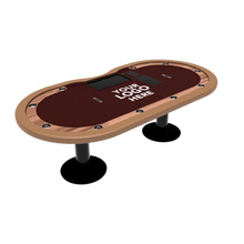 Load image into Gallery viewer, Poker Table