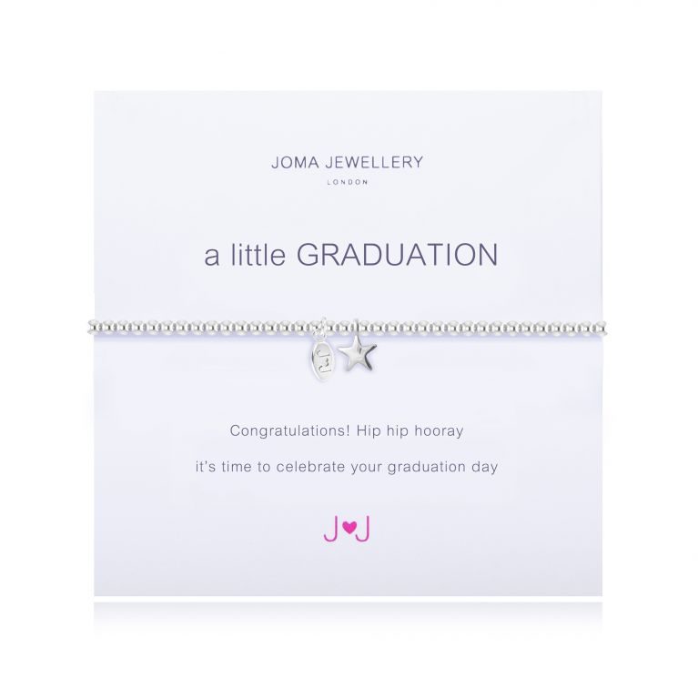 A LITTLE GRADUATION - BRACELET