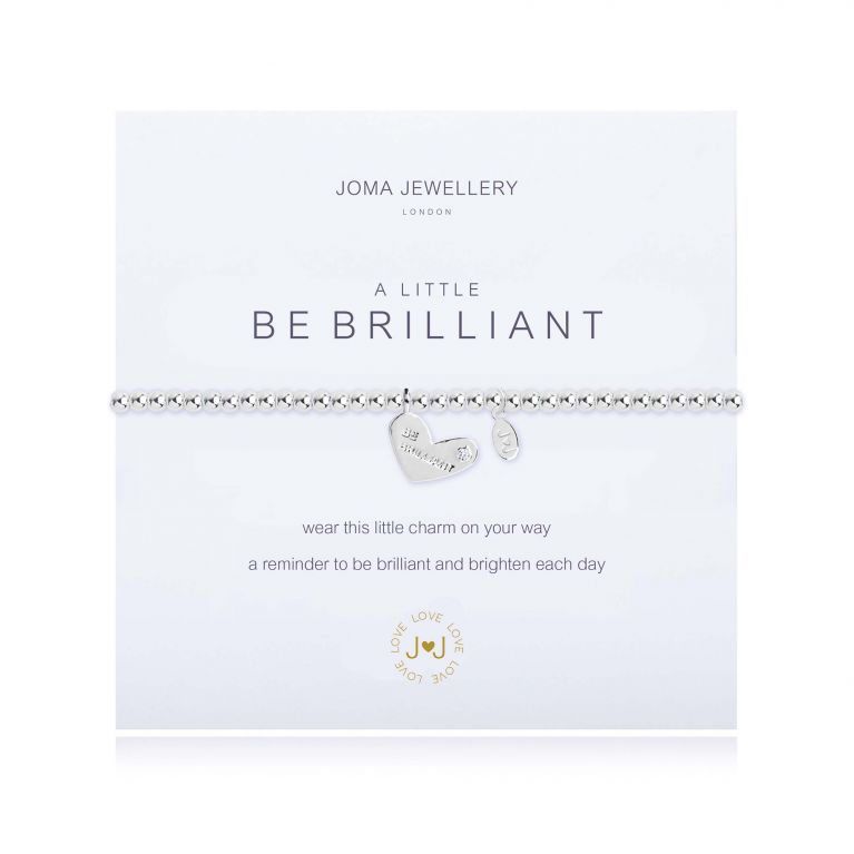 A LITTLE BE BRILLIANT - BRACELET