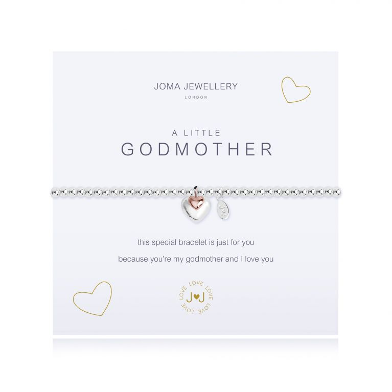 A LITTLE GODMOTHER - BRACELET