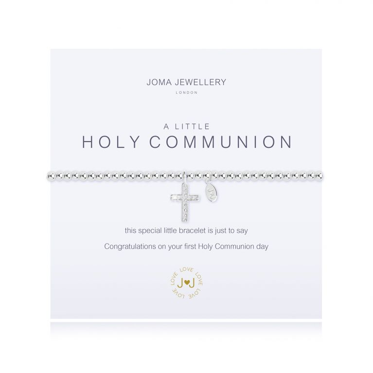A LITTLE HOLY COMMUNION - BRACELET