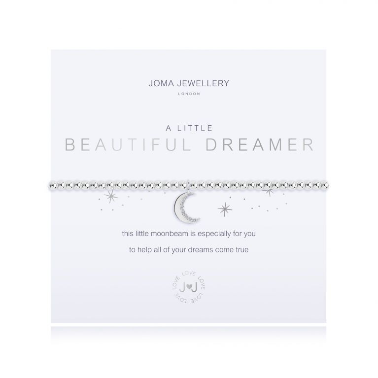 A LITTLE BEAUTIFUL DREAMER - BRACELET