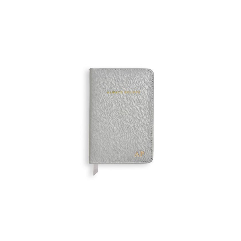 MINI NOTEBOOK - ALWAYS BELIEVE