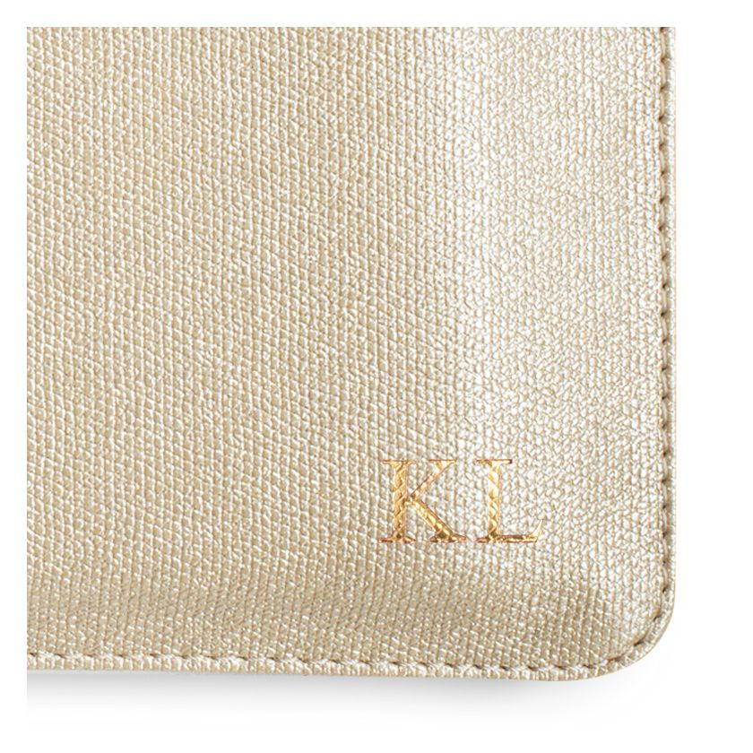 PERFECT POUCH - WONDERFUL MUM - GOLD SHIMMER