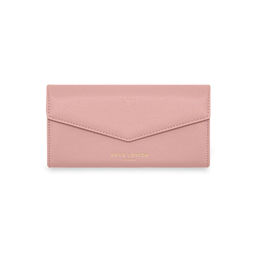 ESME ENVELOPE PURSE - PINK