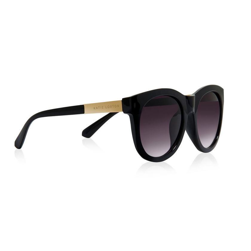 SUNGLASSES - VIENNA - BLACK