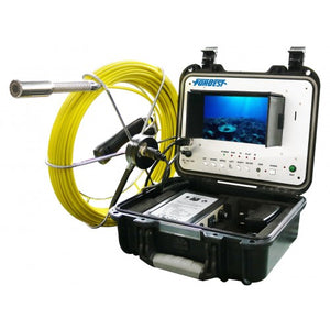 Portable 3188SD Sewer Camera