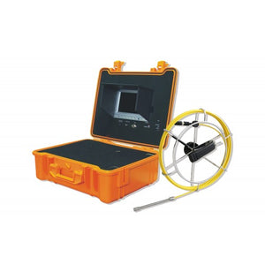 "Forbest 1/2"" Mini Drain & Sewer Inspection Camera"