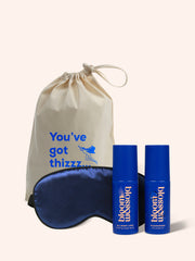 YOU'VE GOT THIZZZ_Sleep gift set