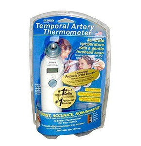 Exergen Clinical/Home Temporal Artery Instant Thermometer