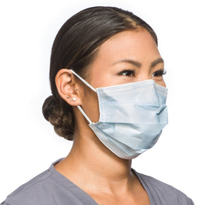 Medical Grade Face Mask 3 Ply With Ear Loop